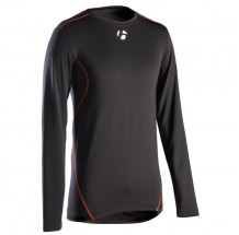 Bontrager B3 Long Sleeve ondershirt Black XXL