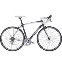 Trek Domane 2.0 Triple 58cm, Black Titanite/cryst