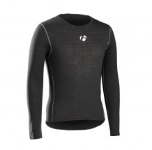 Bontrager B2 Long Sleeve ondershirt Black XXL/XXXL