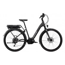 Cannondale Mavaro Active 1  , Antraciet