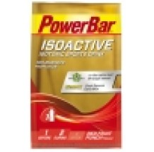 Powerbar Isoactive Red Fruit Punch 33g.