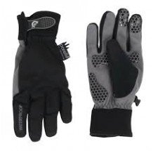 Sealskins all Weather Cycle Glove Black mt. S