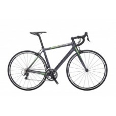 Bianchi INTREPIDA TIAGRA 10SP CP, Black / green