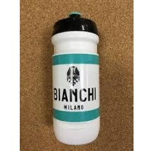 BIANCHI MILANO BOTTLE 800 ML WHITE NEW