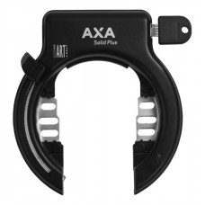 AXA slot ring Solid XL  ook voor insteek kabel