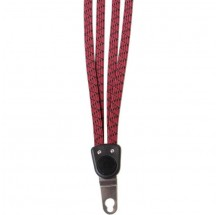 Cortina Florence Straps bordeaux/black